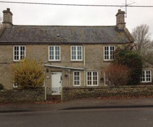 Bibury-Cottage